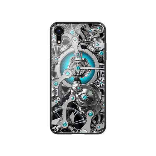 Apple iPhone XR Spacetime Case