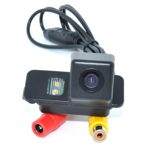 CCD Color chip Up Rear View Reverse Parking Camera for FORD MONDEO / FIESTA / FOCUSHATCHBACK / S-Max / KUGA