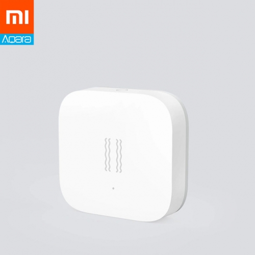 Xiaomi Aqara Smart Vibration Sensor ZigBee Shock Sensor for Home Safety