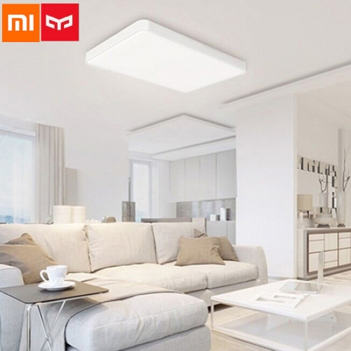 Xiaomi Yeelight Pro Simple LED Ceiling Light WiFi / App / Bluetooth Smart Remote Control For Living Room 650mm