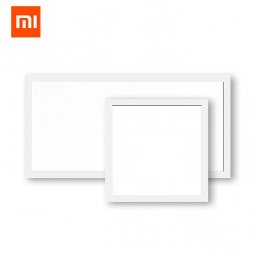 Xiaomi Yeelight Mijia Ultra Thin 1.3cm LED Downlight Square Panel Light Bedroom Ceiling Lamp 30*30cm 30*60cm