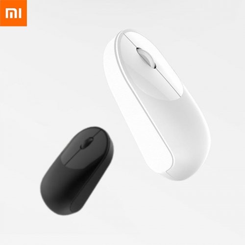 Xiaomi Wireless Mouse Youth Edition New 2.4Ghz Wireless Mouse Remote Wireless Mice Mini Portable Office Gaming Mouse