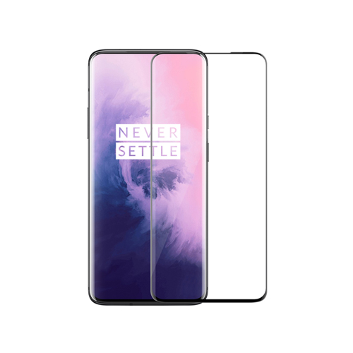 OnePlus 7 Pro Nillkin 3D CP+MAX Anti-Explosion Glass Screen Protector