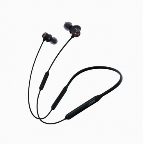 OnePlus Bullets Wireless 2 In Ohr Bluetooth Kopfhörer Magnetic Control Mic Schnelle Ladung