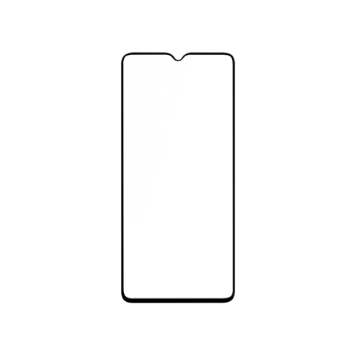 OnePlus 7T 3D tempered glass Screen Protector