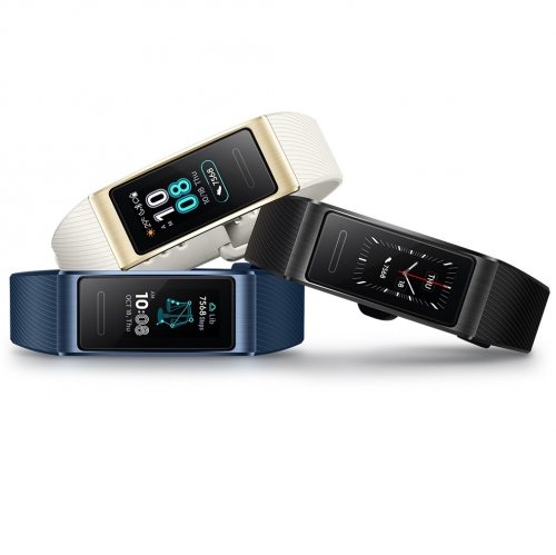 Huawei Band 3 Pro Sport Band built-in GPS