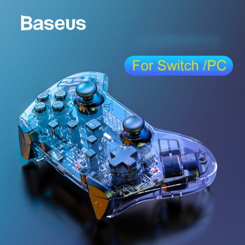 Baseus Motion Sensing Vibration Gamepad For Nintendo Switch For PC