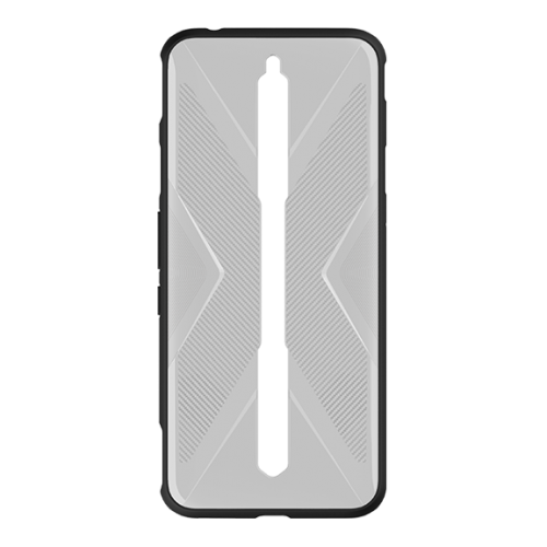 Transparent Protective Case for Nubia Red Magic 5G