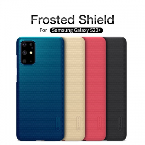 Nillkin Super Frosted Shield Case for Samsung Galaxy S20 Plus (S20+)