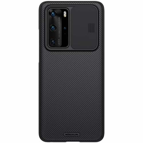Nillkin CamShield Cover Case for Huawei P40 Pro