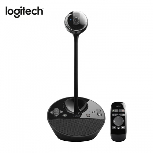Logitech BCC950 Konferenzkamera Full HD 1080p Video Webcam Kamera