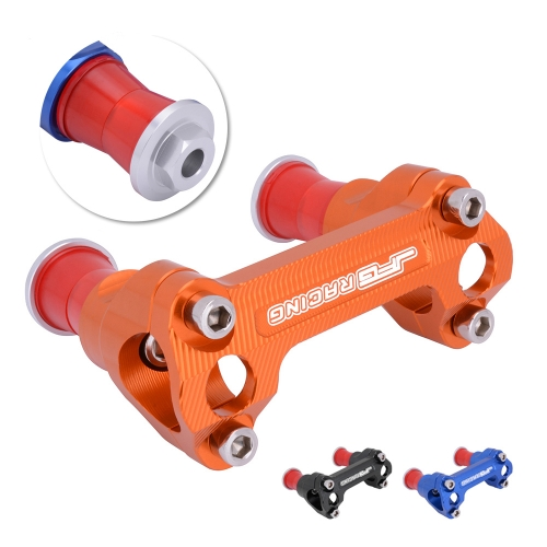 Motorcycle Aluminum CNC Handlebar Riser Mount Clamp For KTM SX SXF FACTORY EDITION XCF XC 125 150 250 300 350 450 FC TC FX TX