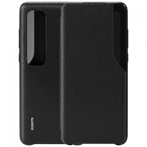 Xiaomi Mi 10 Ultra Leather Flip Cover Case