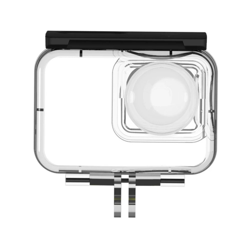 TELESIN IS-WTP-R01 Waterproof Camera Housing Case 40 Meters Underwater Housings Photography Accessory