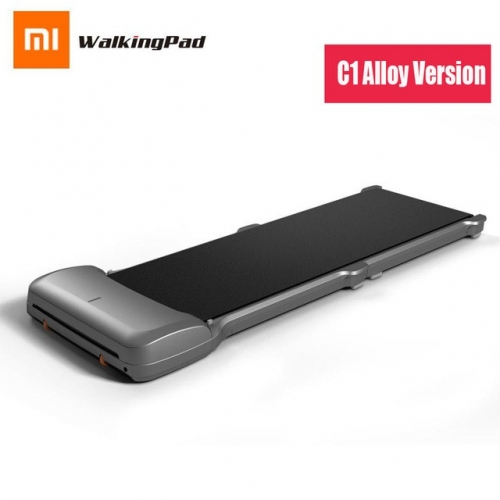 Xiaomi WalkingPad C1 Alloy Version Smart APP Control Foldable Tread Treadmill Mini Ultra-Thin Running Fitness Machine