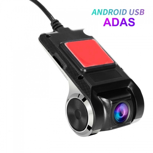 1080P HD Car DVR Camera Android USB Car Digital Video Recorder Camcorder Hidden Night Vision Dash Cam 170 ° Wide Angle Chancellor
