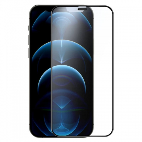Nillkin Amazing PC Full Coverage Ultra Clear Tempered Glass for Apple iPhone 12 Series