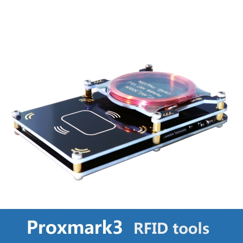 Proxmark3 develop suit Kits 3.0 pm3 NFC RFID reader writer SDK for rfid nfc card copier clone crack