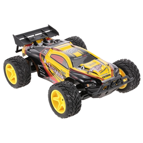 WLtoys L229 2.4GHz 2WD RC Car 1/10 30KM / H Brushed Electric RTR RC Racing Car Vehicle Toys