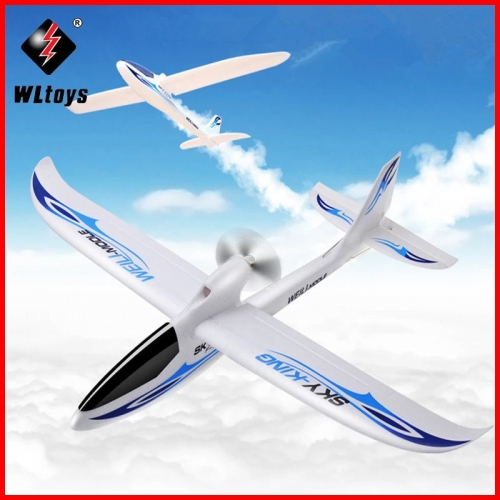 WLtoys F959 Sky King RC Airplane 3CH 2.4GHz Rechargeable Li-Po Battery Wireless Remote Control Airplane RC airplane