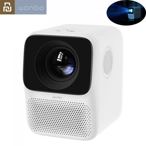 Wanbo T2 Free Projector