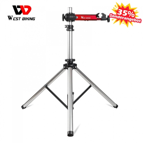 West Biking Professional Bike Repair Stand MTB