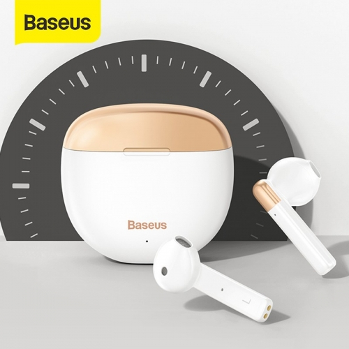 Baseus AirNora TWS Bluetooth Headphones