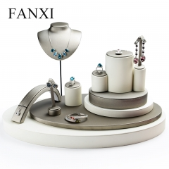 FANXI Wholesale Custom Jewellery Exhibitor Organizer Set For...