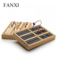 FANXI OEM Custom Jewellery Display Trays For Bangle Bracelet...