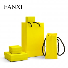 FANXI Custom Cardboard Packaging Box With Foam Insert For Ri...