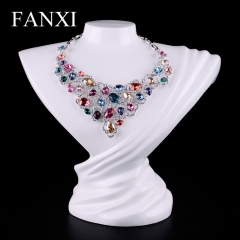 FANXI Custom Resin Jewelry Display Organizer For Pendant Sho...