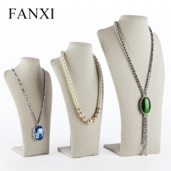 FANXI Factory Wholesale And Custom Jewelry Display High Qual...