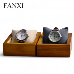 FANXI factory custom watch display stand case box