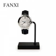 FANXI factory custom metal watch holder display rack stand