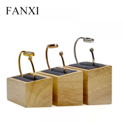 FANXI factory custom showcase bangle stand display holder