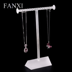 jewelry display stand necklace pendant holder