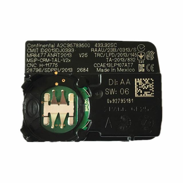 CN003098 Original Honda Acura Smart Key 433MHZ 47 CHIP