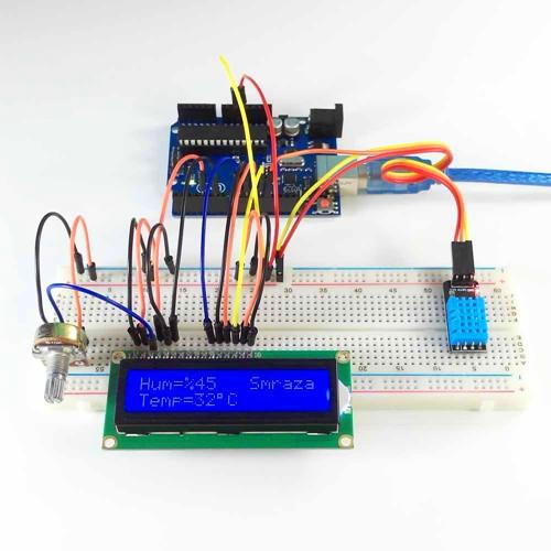 Starter Kit For Arduino UNO R3 Learning Basic Suite Mega2560 Board