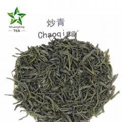 Chaoqing green tea/The vert de chine/Shuangxing tea/Yibin tea/Sichuan tea/hot sale loose leaf tea China famous tea Niger  GAYA  NIAMGY