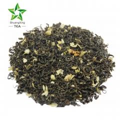 JASMINE TEA-AAA China flower tea/Shuangxing tea/Yibin tea/Sichuan tea/hotsale jasmine tea