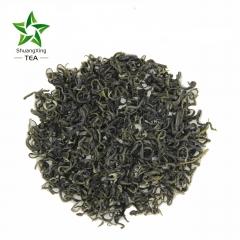Curl Maofeng green tea/the vert de chine/Shuangxing tea/Yibin tea/Sichuan tea/China slimming tea
