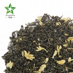 JASMINE TEA-AAAA China flower tea/Shuangxing tea/Yibin tea/Sichuan tea/hotsale jasmine tea/the vert de chine/China famous tea/good quality jasmine tea