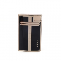 Tiger Lighter For Cigarette Smoking Accessories