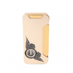 Tiger Windproof Oil Lighter
