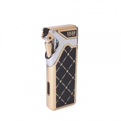 Tiger Lighter With Logo Gas Lighter