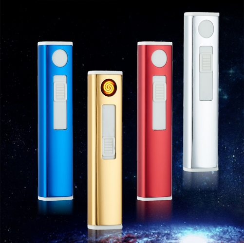 Joule Smoking Lighter Usb Cigarette Lighter