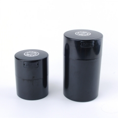 Vacuum storage tank for weed,cigarette,cigar and shisha flavour