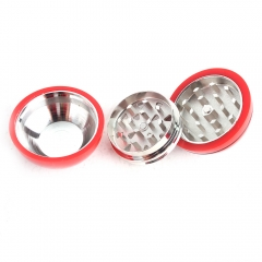 New Style Spiderman Herb Grinder