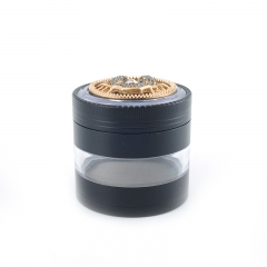 Weed Grinder Herb Grinder With Custom Logo