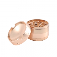 Jiju high quality metal herb grinder